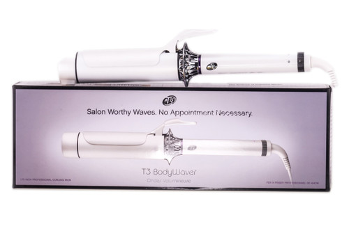 T3 BodyWaver 1.75 inch Professional Curling Iron #73590