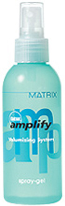 Matrix Amplify Volumizing Spray Gel