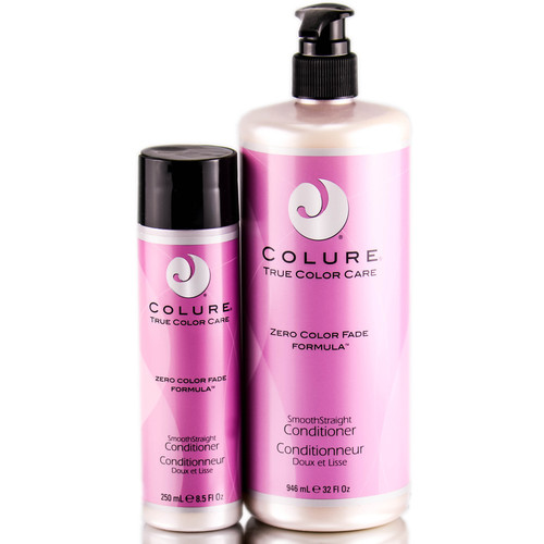 Colure Smooth Straight Conditioner