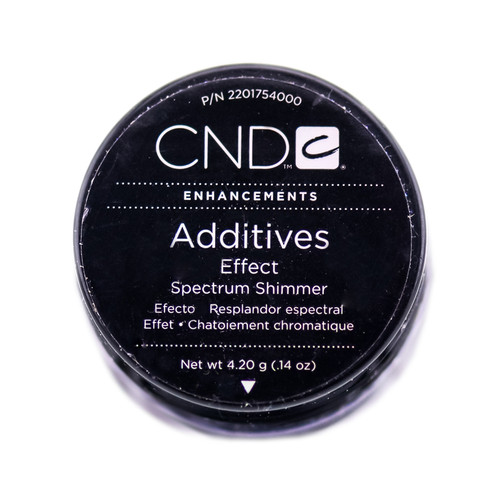CND Additives Effect