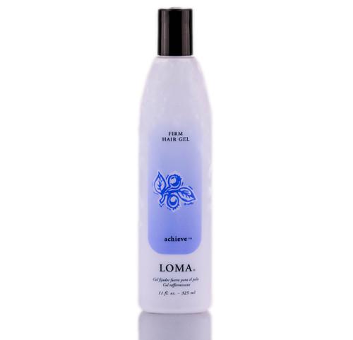 Loma Organics Achieve Fim Hair Gel