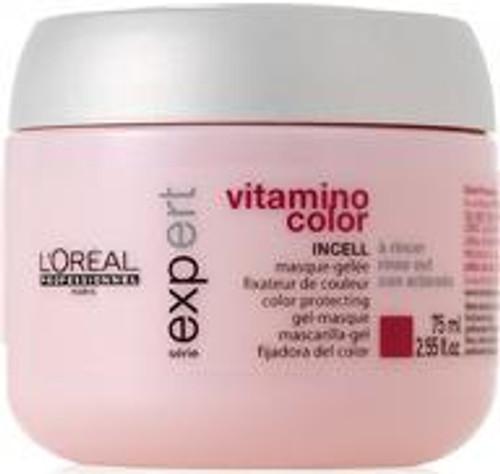 L'oreal Serie Expert - Vitamino Color Gel-Masque