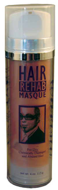 Curlisto Hair Rehab Masque