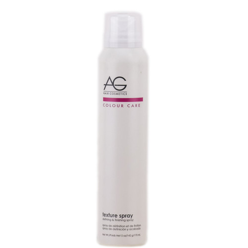 AG Colour Care Texture Spray defining & finishing spray