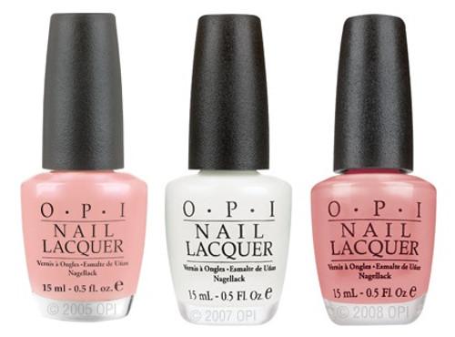 OPI Soft Shades Nail Polish