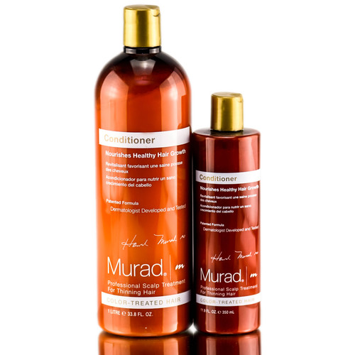 Murad Conditioner for Color-Treated to Normal Hair