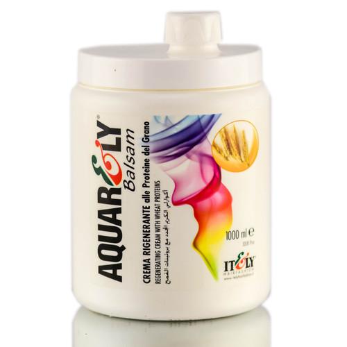 IT&LY Aquar&Ly Balsam Regenerating Cream