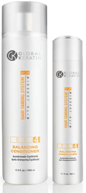 Global Keratin GK Balancing Conditioner