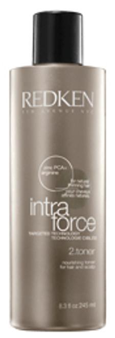 Redken Intra Force Toner - Natural Hair
