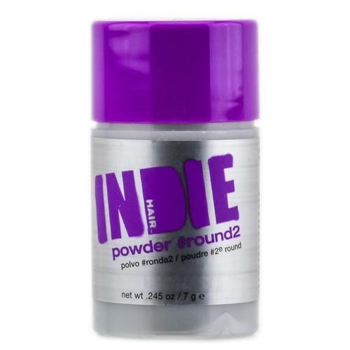 INDIE Hair Powder #round2