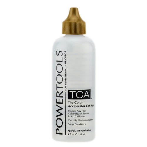 PowerTools TCA The Color Accelerator For Hair