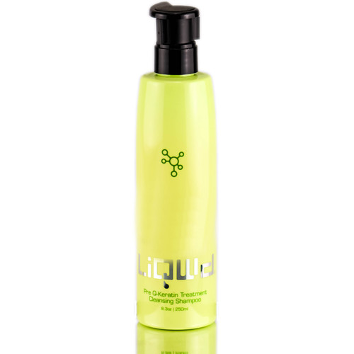 Liqwd Pro Q-Keratin Treatment Cleansing Shampoo