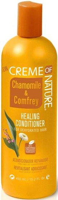 Creme of Nature Chamomile and Comfrey Nourishing Conditioner for Dehydrated Hair
