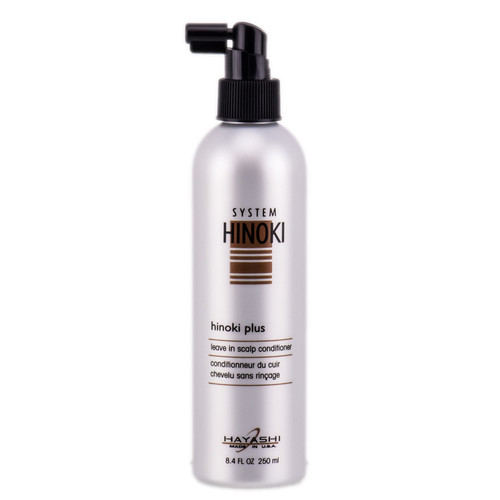 Hayashi System Hinoki Plus - Leave-In Scalp Conditioner