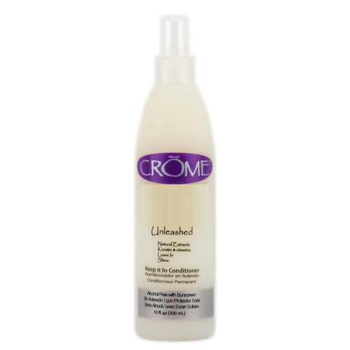 Crome Unleashed Keep It In Conditioner