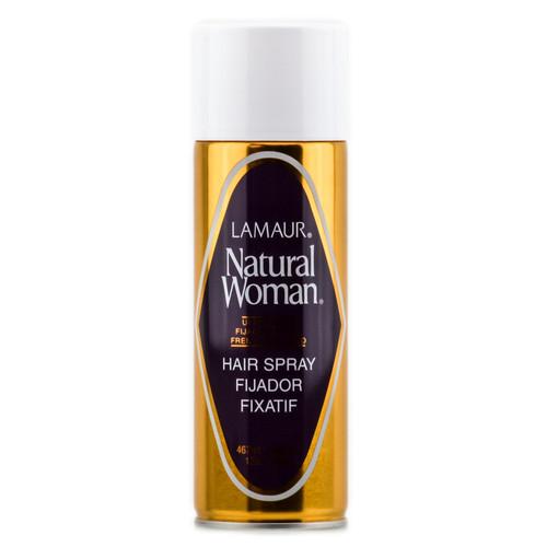 Lamaur Natural Woman Ultra Hold Hairspray