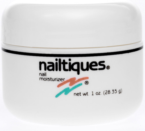 Nail Supplements: Nailtiques Nail Moisturizer