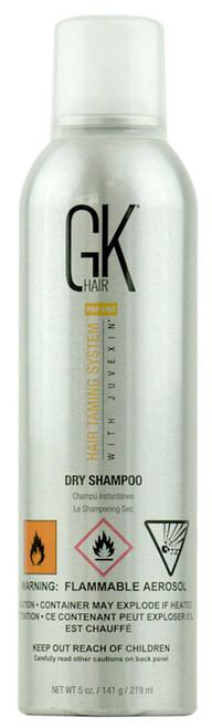 Global Keratin GK Hair Dry Shampoo