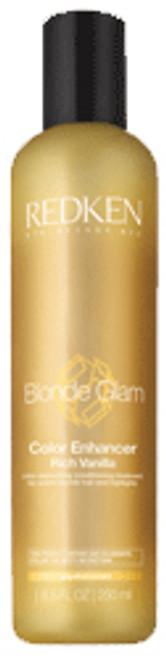 Redken Blonde Glam Color Enhancer Rich Vanilla