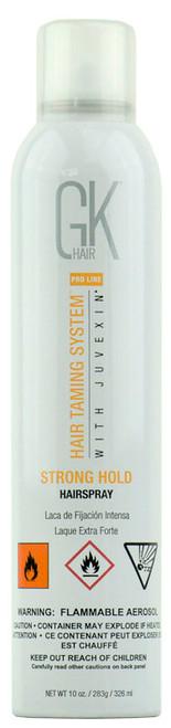 Global Keratin GK Hair Taming System - Strong Hold Hair Spray