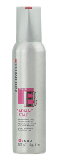 Goldwell Brilliance Radiant Star Shine Spray