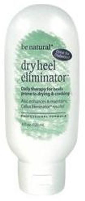 Be Natural - Dry Heel Eliminator