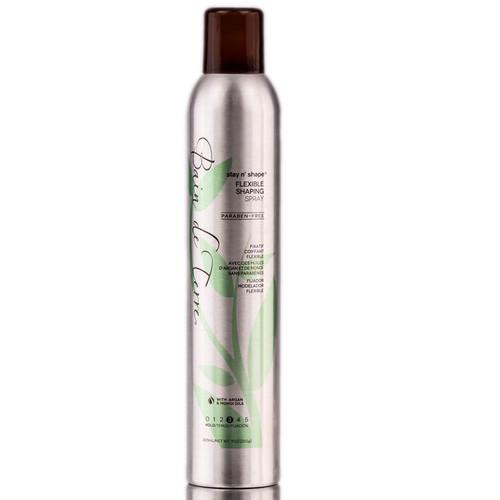 Bain de Terre Stay N' Shape Lemongrass Flexible Shaping Spray