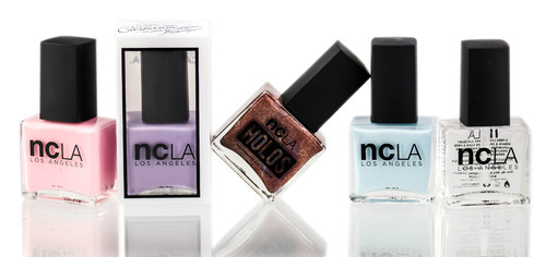 NCLA Nail Lacquers