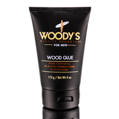 Woody's Wood Glue Extreme Styling Hair Gel