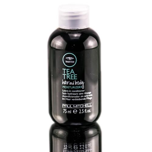 Paul Mitchell Tea Tree Hair and Body Moisturizer