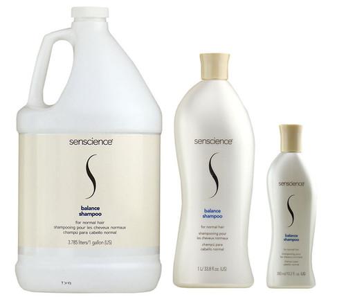 Senscience Balance Shampoo