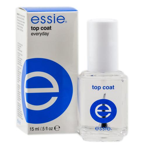 Top Coat: Essie Everyday Top Coat