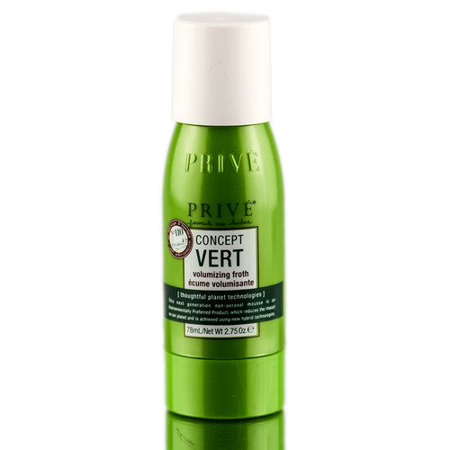 Prive Concept Vert Volumizing Froth #110 - 2.75 oz