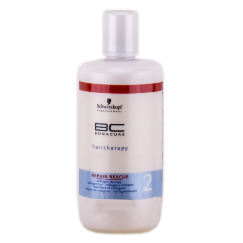 schwarzkopf bc bonacure hairtherapy repair rescue enzyme. Black Bedroom Furniture Sets. Home Design Ideas