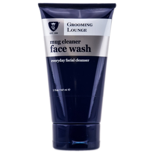 Grooming Lounge Mug Cleanser Face Wash