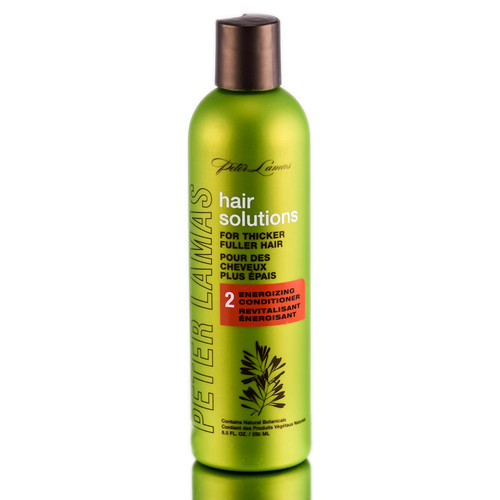 Peter Lamas Hair Solutions Energizing Conditioner (Chinese Herbs Conditioner) - Step 2