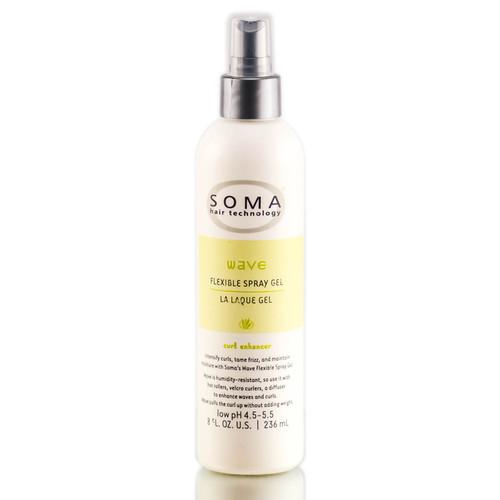 Soma Wave Spray Gel