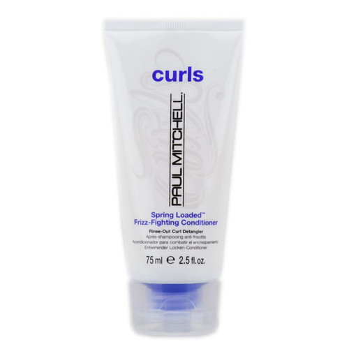 Paul Mitchell Curls Spring Loaded Frizz Fighting Conditioner