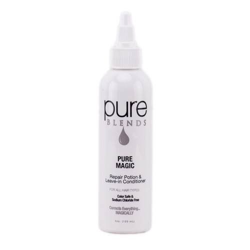 Pure Blends Pure Magic Leave In Conditioner
