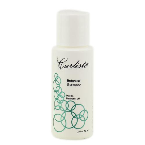 Curlisto Botanical Shampoo