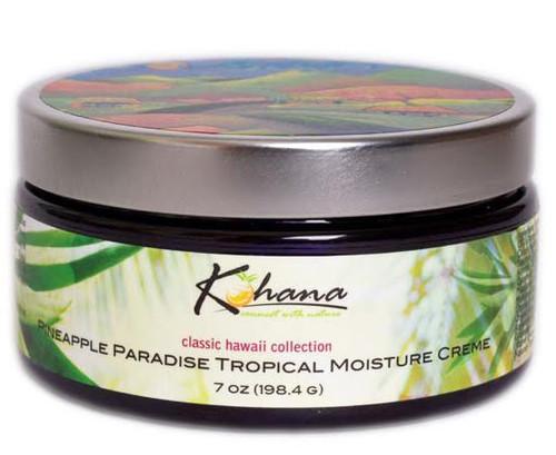 Kohana Pineapple Paradise Tropical Moisture Creme