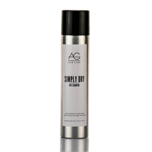 AG Hair Care Simply Dry Shampoo