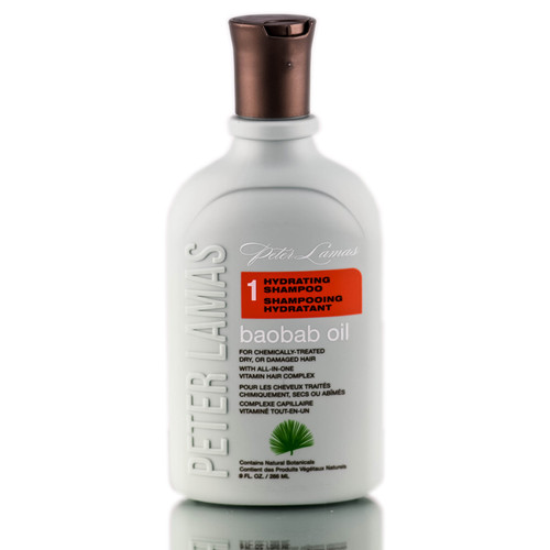 Peter Lamas Baobab Oil Hydrating Shampoo