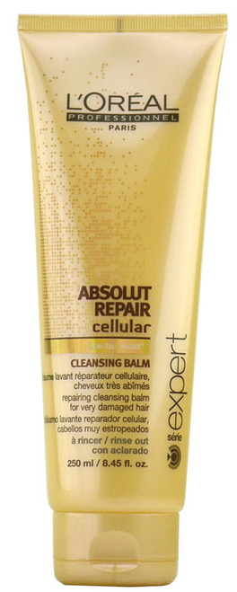 L'Oreal Absolut Repair Cellular - Cleansing Balm for very damaged hair