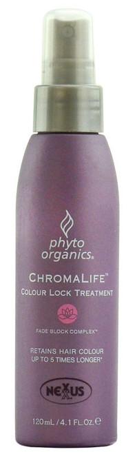 Nexxus Phyto Organics Chromalife Colour Lock Treatment