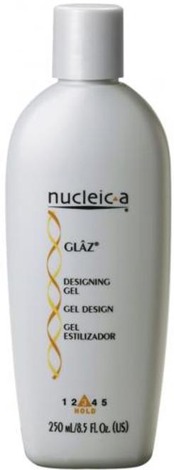 Nucleic-A Glaz Designing Gel