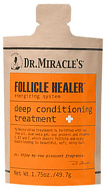Dr. Miracle's Follicle Healer Deep Conditioning Treatment