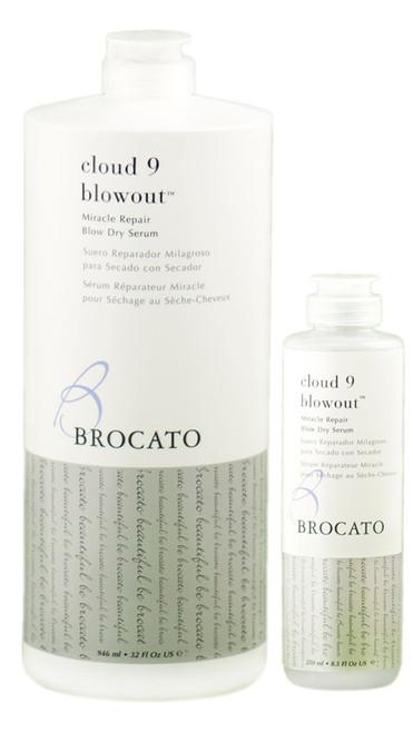 Brocato Cloud 9 Blowout Miracle Repair Blow Dry Serum