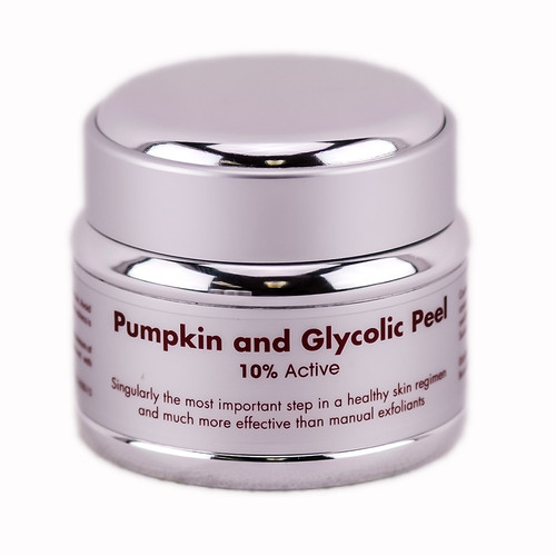 Derm A Stage Actives Pumpkin And Glycolic Peel 10% Active