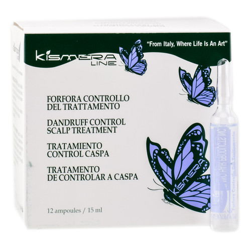 Kismera Dandruff Control Scalp Treatment